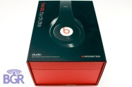 Monster Beats headphones - Image 3 of 6