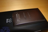 COWON S9 unboxing - Image 6 of 13