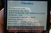 BlackBerry rumors: Verizon, T-Mobile to EOL Curve 8500, Verizon to EOL Storm 2 9550, 9780 to be Bold - Image 3 of 3