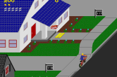 Throwback Thursday: Paperboy - Image 1 of 1