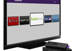 Roku vs Apple TV Sales