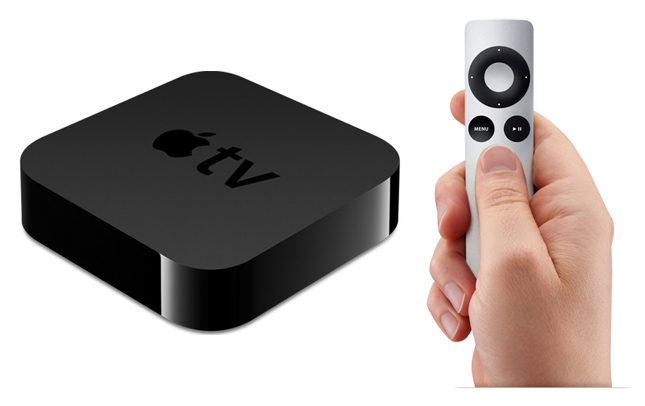 Apple TV Bluetooth Apps Rumor