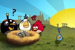 Angry Birds NSA Spying WTF