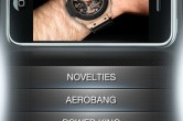 Hublot iPhone app - Image 8 of 10