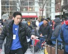 iPad 2 Launch – Fifth Avenue Apple Store - Image 1 of 4