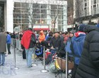 iPad 2 Launch – Fifth Avenue Apple Store - Image 2 of 4