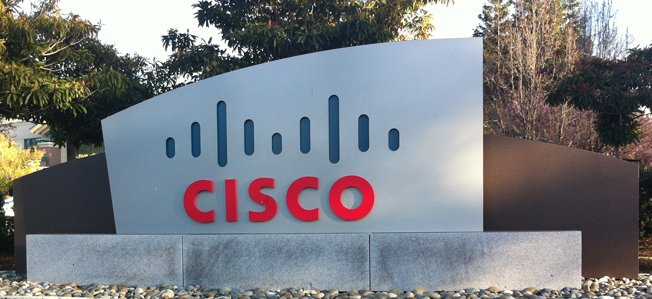 Cisco Patent Troll Lawsuit