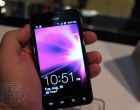 AT&T Galaxy S II hands-on - Image 1 of 4