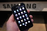 Sprint Galaxy S II hands-on - Image 6 of 6
