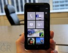 HTC Titan hands-on - Image 2 of 4