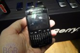 Hands on with the BlackBerry Curve 9360 - Image 1 of 4
