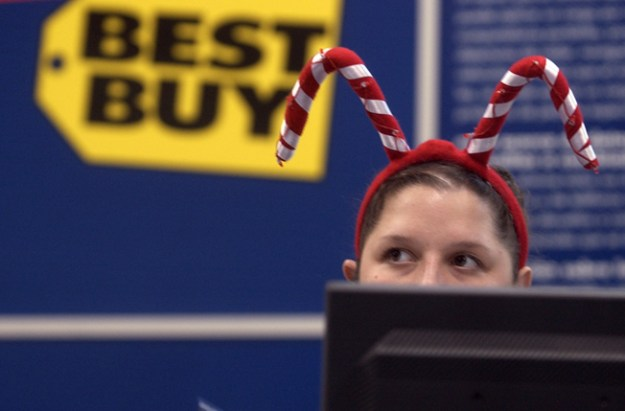 Best Buy Black Friday Apple Sale