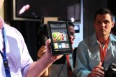 Amazon Kindle Fire hands-on - Image 6 of 12