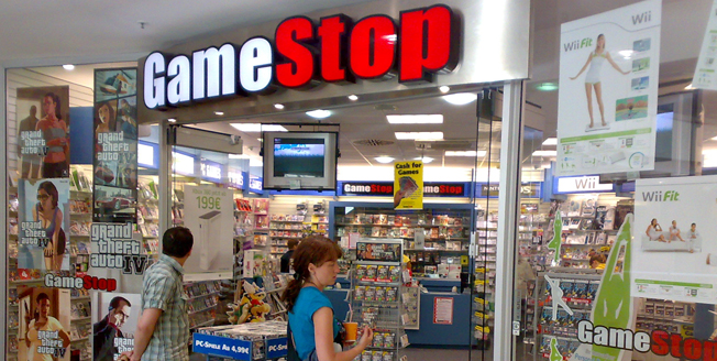 GameStop Kids Store Openings