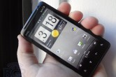 Sprint HTC Evo Design 4G hands-on - Image 1 of 12