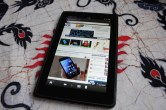 Amazon Kindle Fire review - Image 10 of 13