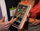 Barnes & Noble Nook Tablet hands-on - Image 1 of 4