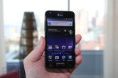 Samsung Galaxy S II Skyrocket hands-on - Image 5 of 6