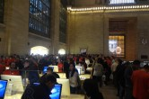 Live from Apple's Grand Central Apple Store opening - Image 18 of 24