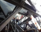 On top of the world: A visit to, and the tech behind, the Times Square New Years Eve Ball - Image 1 of 4
