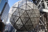 On top of the world: A visit to, and the tech behind, the Times Square New Years Eve Ball - Image 18 of 21