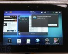 BlackBerry PlayBook 2.0 hands-on - Image 4 of 4