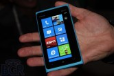 Nokia Lumia 900 hands-on - Image 11 of 11