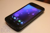 Galaxy Nexus for Sprint hands-on - Image 2 of 8