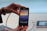 Huawei Ascend D quad, Ascend D1 hands-on - Image 6 of 10