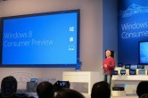 Live from Microsoft's Windows 8 press conference at MWC! - Image 8 of 49