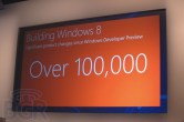 Live from Microsoft's Windows 8 press conference at MWC! - Image 11 of 49