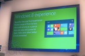 Live from Microsoft's Windows 8 press conference at MWC! - Image 12 of 49