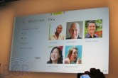 Live from Microsoft's Windows 8 press conference at MWC! - Image 19 of 49