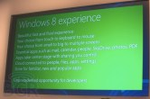 Live from Microsoft's Windows 8 press conference at MWC! - Image 34 of 49