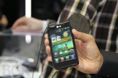 LG Optimus 3D Max hands-on - Image 1 of 1