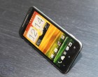 HTC EVO 4G LTE hands-on - Image 4 of 4