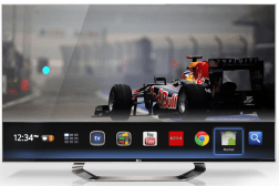 Google Android TV Features