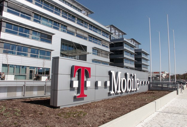 T-Mobile Smartphone Deal Zero Down Payment
