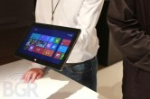 Microsoft Surface Windows 8 tablet hands-on - Image 6 of 10