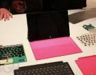 Microsoft Surface Windows 8 tablet hands-on - Image 8 of 10
