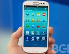 Samsung Galaxy S III Review - Image 3 of 4