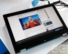 Lenovo IdeaPad Yoga hands-on - Image 2 of 4