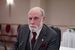 Vint Cerf Future Internet