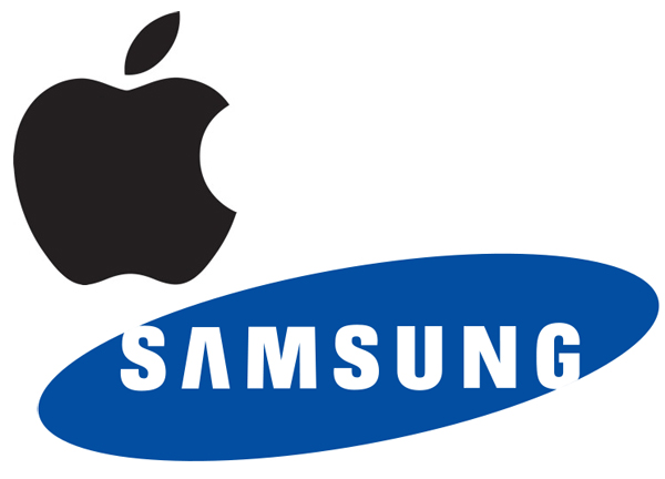 Apple Samsung Patent Dispute