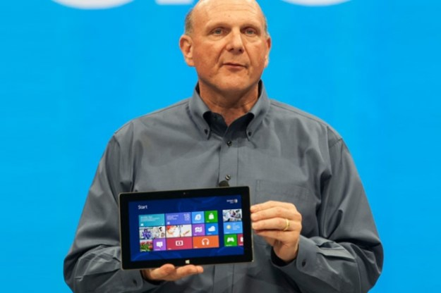 Windows Android Tablet Market Share