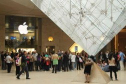 Apple Store New Years Robbery
