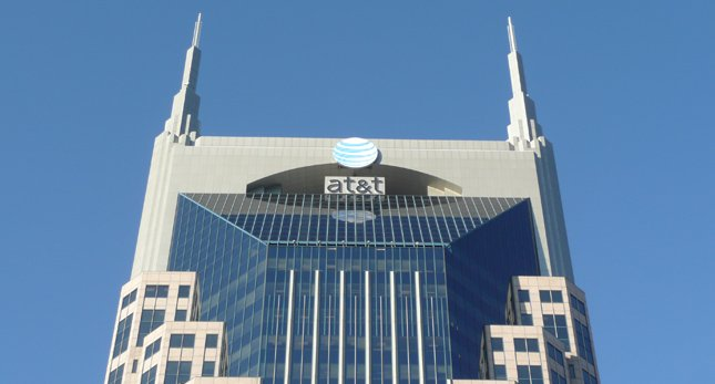 AT&T Sponsored Data Home Broadband