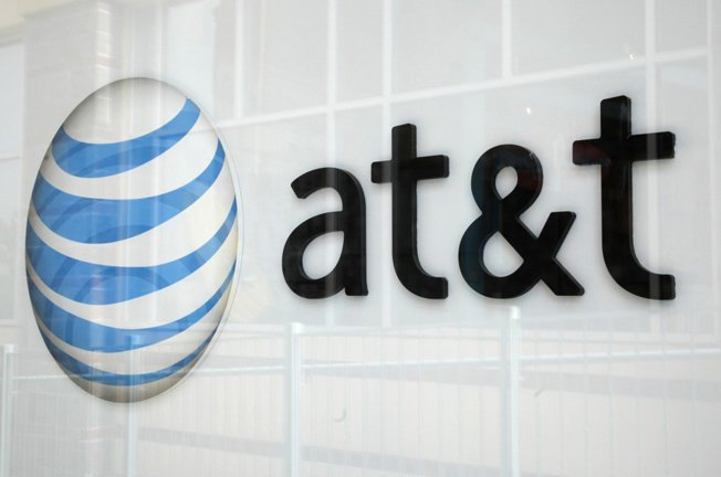ATT European Wireless Acquisition