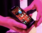 Hands on with Motorola DROID RAZR M - Image 3 of 4