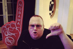 Kim Dotcom New Zealand Spying Law